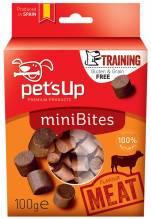 Pet's Up MiniBites Rind