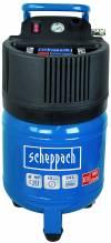 SCHEPPACH HC24V Vertikaler Kompressor 24 L 10 Bar