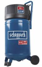 SCHEPPACH Kompressor HC30V - 230V 50Hz 1039W - 30L
