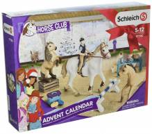 HORSE CLUB - ADVENT CALENDAR