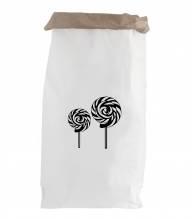 Papiersack Aufbewahrungskorb – Lollipop Paperbag