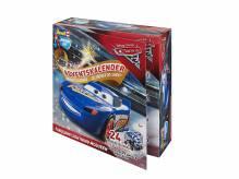 Lightning McQueen Calendrier de l'Avent