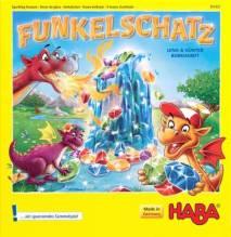 Funkelschatz - (de;fr;es;it:n)