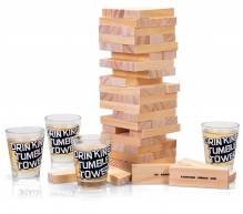 Tobar Drinking Tumble Tower