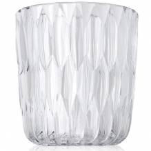 Kartell Jelly transparent