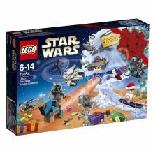 Lego Star Wars - Adventskalender