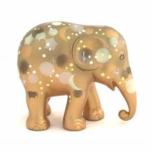 Elefant Sparkling Celebration Gold