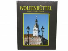 Wolfenbüttel. Deutsch - english - francais