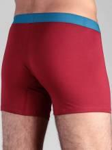 ALBERO Shorts, rot