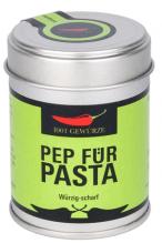 Pep für Pasta