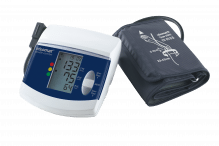Visomat double comfort Oberarm Blutdruckmessgerät