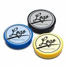 Magnete mit Ihrem Logo 200 Stück