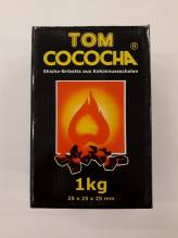 Tom Cococha gelb
