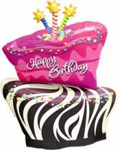 Geburtstag Ballon