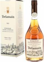 Weinbrand Delamain