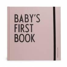 Geschenksets für Babys Geschenkbücher Design Letters