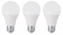 E27 / 12 W / 1055 Lumen LED-Leuchtmittel 3er Set