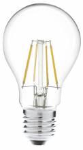 E27 / 4 W / 350 Lumen LED-Leuchtmittel 3er Set