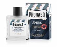PRORASO After Shave Balm Blue Protective, 100ml