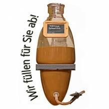 Laux 'Walnuss Sahnelikör' 17% vol, in verschiedenen Flaschenformen und Mengen!