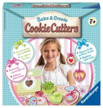 Ravensburger 184132  Bake & Create Cookie Cutters