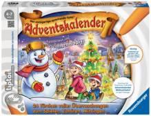 tiptoi® Weihnachtsdorf Adventskalender