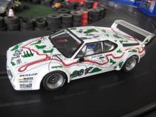 23854 Carrera Digital 124 BMW M1 Procar Nürburgring 1000km 1980
