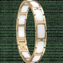 Bering 602-25-185 IP gold Armband
