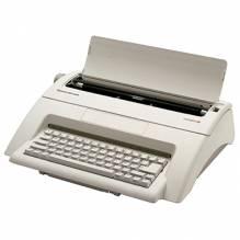 Olympia Schreibmaschine Carrera de Luxe 601 252651001 11 Zeichen/Sek.