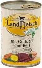 Nassfutter Landfleisch