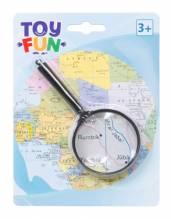 Lupen Toy Fun