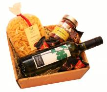 Italienisches Präsent Pinot Grigio