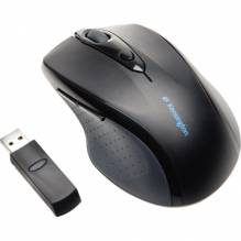 Kensington optische Maus Pro Fit K72370EU wireless schwarz