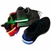 SeeYu - Neon LED Schuhclip
