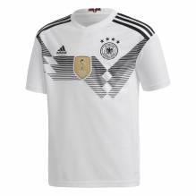 adidas DFB Deutschland Trikot Home Kinder WM18