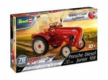 REVELL Porsche Junior 108