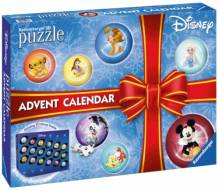 Adventskalender Ravensburger