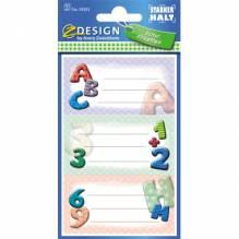 Etiketten & Anhängerschilder Avery Zweckform