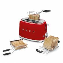 SMEG 50's Retro Style 2 Scheiben Toaster in der Schwanthaler Galerie in Gmunden kaufen