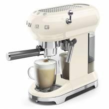 SMEG 50's Retro Style Espresso Kaffeemaschine in der Schwanthaler Galerie in Gmunden kaufen