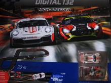 30003 Carrera Grundpackung Digital 132 High Speeder