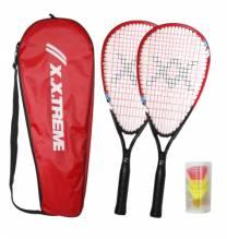 Badmintonschläger & -sets XXTreme