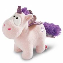 NICI Kuscheltier Theodor and Friends Einhorn 'Cloud Dreamer', 13cm