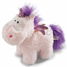 NICI Kuscheltier Theodor and Friends Einhorn 'Cloud Dreamer', 22cm
