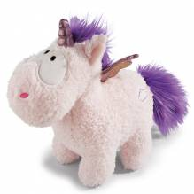 NICI Kuscheltier Theodor and Friends Einhorn 'Cloud Dreamer', 32cm