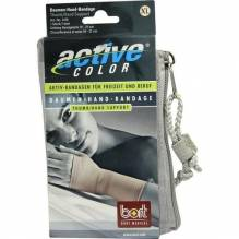 Bort ActiveColor Daumen Hand Band.x-large haut 1 St