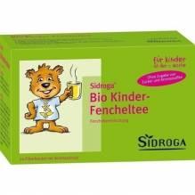 Sidroga Bio Kinder-Fencheltee Filterbeutel 20 St
