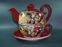 Essens- & Getränkebehälter Kaffee- & Teekannen