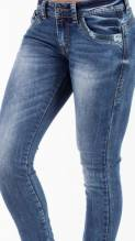 Jeans, Blue Monkey Laura 10031