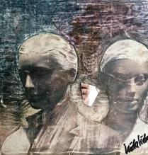 BildWerk 'Feminin kokettiert mit maskulin'